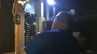 electrical panel change decatur al